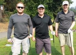 2015 Keltia Design, Inc. Golf Tournament 5