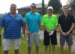 2015 Keltia Design, Inc. Golf Tournament 7