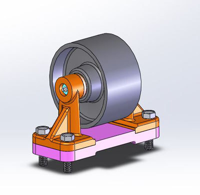 roller-assembly