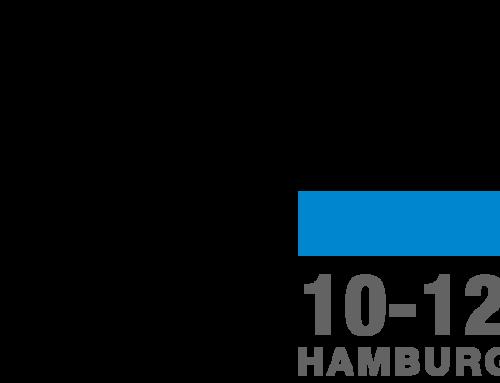 Keltia visits AIX 2018 in Hamburg  Germany