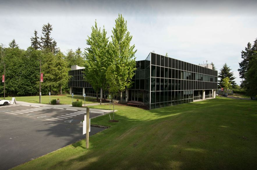 Keltia Headquarters Seattle WA USA